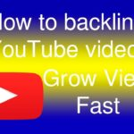How to backlink YouTube videos