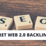 How to create web 2.0 and Get Quality backlinks | Secret web 2 Creation Method