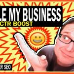 Local SEO - Google My Business SEO Optimization