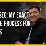 My Exact Writing Process For Local SEO Clients To Get #1 Rankings [Tutorial]