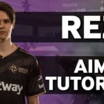 NiP REZ | How To Improve Your Aim In CSGO