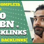 SEO, PBN e Backlinks, Como Fazer? Easy Backlinks Class 💹