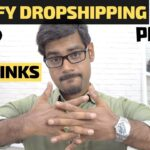 Shopify Dropshipping Backlinks SEO - Part 6 (Hindi)