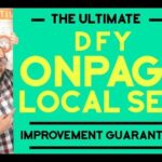 This is the Ultimate OnPage Optimization to Boost your Local and Map SEO** 100% Guaranteed
