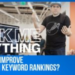 Way to Improve Amazon Keyword Rankings.