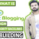 What is Guest Post? How To Get High Quality Backlinks   Dofollow