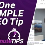 1 Simple SEO Tip You Can Do Right NOW in 5 Minutes - Is Your Site Meta Title Tag Optimized?