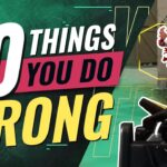 10 Things EVERY LOW ELO Player Can Improve In Valorant