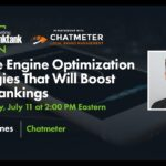 5 Voice Engine Optimization Strategies That Will Boost Your Rankings