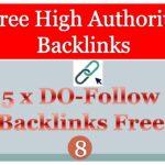5x Free High Authority Do-follow Backlinks in Urdu/Hindi | 2020 | Hawks Net