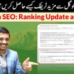 60.Did Ranking Improve after running Google Ad? | SEO From Scratch Urdu/Hindi 2020