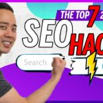7 Fresh SEO Hacks That You Need To Try