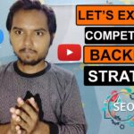 Advance Backlink Analysis - Explore Your Competitors Backlink Profile | Link Building | Hindi|