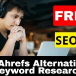 Ahref & SEM Rush Alternative SEO Tool | Ahrefs Alternative SEO Tool | Backlink Checker