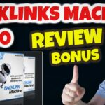 Backlinks Machine 3.0 Review