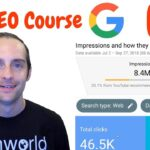 Best Free SEO Course for 2019? Rank High in Google and YouTube Search Today!