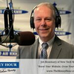 Boost Your Website, Grow Your Business!  Jim Rosemary of New Tech Web, Inc.