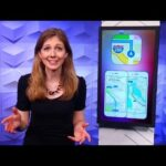 CNET Update - Apple Maps may get boost from extra-precise GPS
