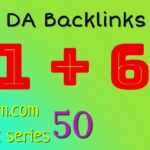 DA 71 + 66 backlinks free: Ampleom.com backlink guide 50