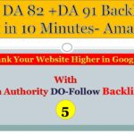 DA 82+DA 91 Free Dofollow Backlinks in Urdu/Hindi | 2020 | Hawks Net