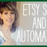 Etsy SEO and Automation - Increase Etsy Sales by Climbing Google