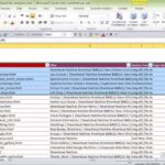 Find Your Competitors' Best Backlinks Using Excel Pivot Tables
