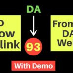 High Authority Do Follow Backlink And Free Data Protection Badges