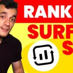 How I Ranked #1 With Surfer SEO (FAST)