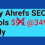 How To Buy Ahrefs Tool @349 Rs Best & Cheap For SEO