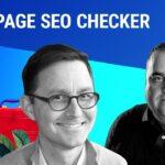 SEMrush Toolbox #6: On-Page SEO Checker