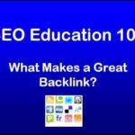 SEO Backlink Strategies
