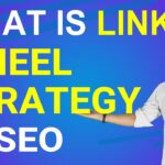 SEO Backlinks Strategy | Link Wheel Explained Step-by-Step (in Hindi)