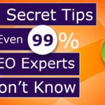 SEO Secret Tips to Boost Your Website Traffic [SEO Tip 8]