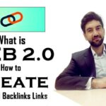Web 2 0 Submission | Get High Quality Backlinks | How to Create Web 2.0 Backlinks