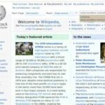 Wikipedia editing basics: '''boldness''' and [[links]]