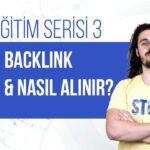 Backlink Nedir? & Nasıl Alınır ve Bulunur? 🧡 Ücretsiz SEO Eğitimi 3. Video #backlink