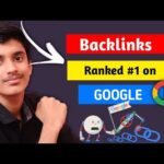 Backlinks Rank Your Website On Google Explained In Hindi