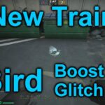 CS:GO | New Train - Bird Boost/Glitch After Remake [Patched]