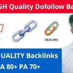 Create Dofollow Backlinks | Create High Quality Dofollow Backlinks 2020 |
