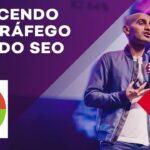 Cresça seu tráfego usando SEO com Neil Patel | FIRE 2017