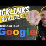 Des BackLinks de qualités - La Plate Forme De NetLinking [SEO référencement naturel]