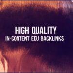 DotEDUlinks - The Ultimate EDU Backlinks