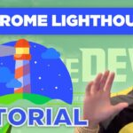 Easily improve any website with LIGHTHOUSE