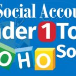 FREE Social Media Management Tool we use  | Zoho Social Explained