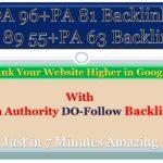 Free High Authority DoFollow  Backlinks   DA 90 + DA 89 in Urdu/Hindi | 2020 | Hawks Net