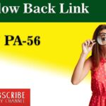 Get Dofollow Backlink : DA-57 PA-56 : Off Page SEO 2020 : All in One : Share Every Thing