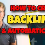 HOW TO CREATE BACKLINKS - Create FREE BACKLINKS fast