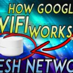 How Google WIFI works | Mesh network Technology |  Programming Animated explanation