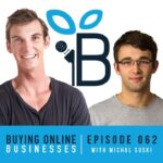 How To Boost Your Website Ranking With Michal Suski From SurferSEO #62