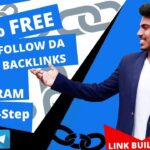 How To Create High Quality BACKLINKS from TELEGRAM (Off Page SEO) For FREE UNLIMITED TRAFFIC